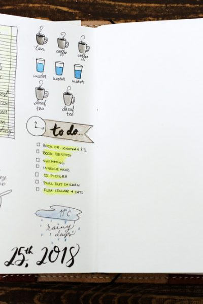 Creating Your Own Planner Layouts